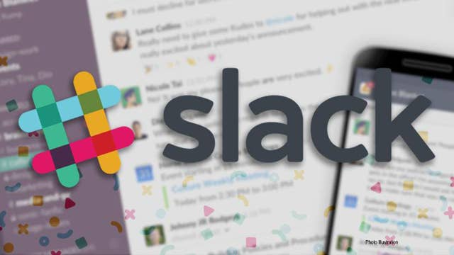 Slack CEO not worried about losing users when workers return to the office
