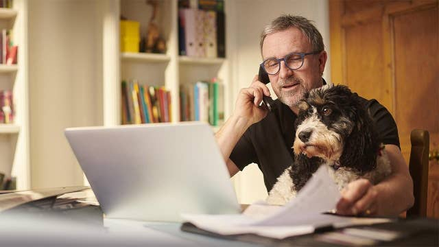 Working from home largely cost effective for Americans