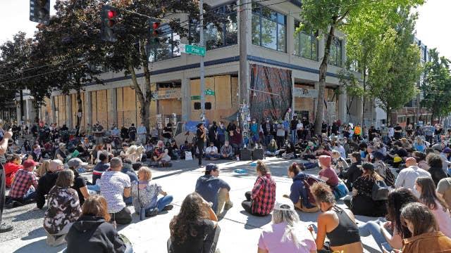 Seattle mayor in denial over growing unrest: Alveda King