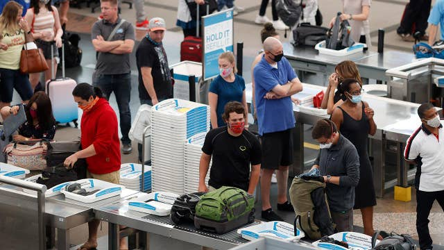 Europe's travel ban for Americans could lead to more US domestic travel: Expert