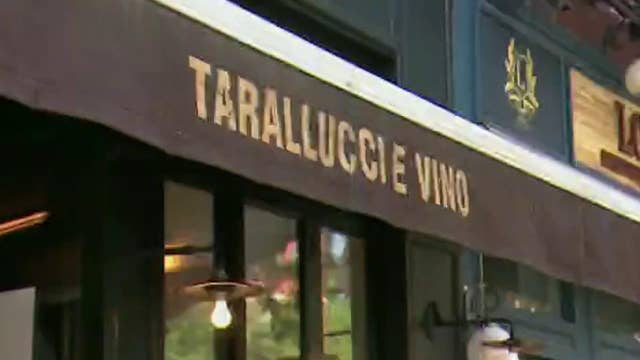NYC restaurant owner hopes to see normalcy by September