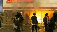 How should America handle Antifa?