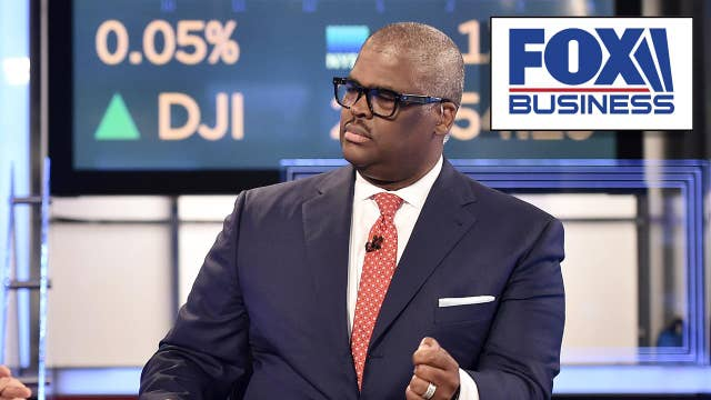Charles Payne on Juneteenth: US is moving in the right direction