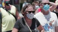 Miami Beach mayor orders mandatory face coverings