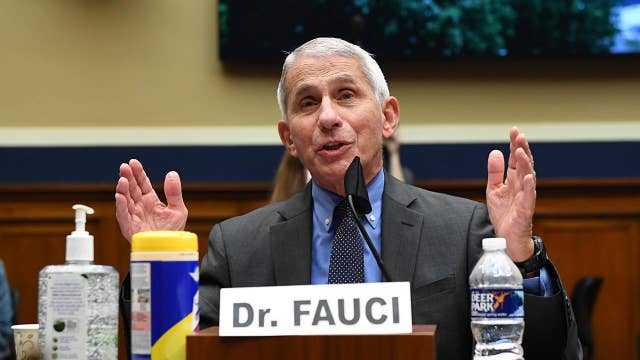 Fauci: US facing 'serious problem' in some parts of the country