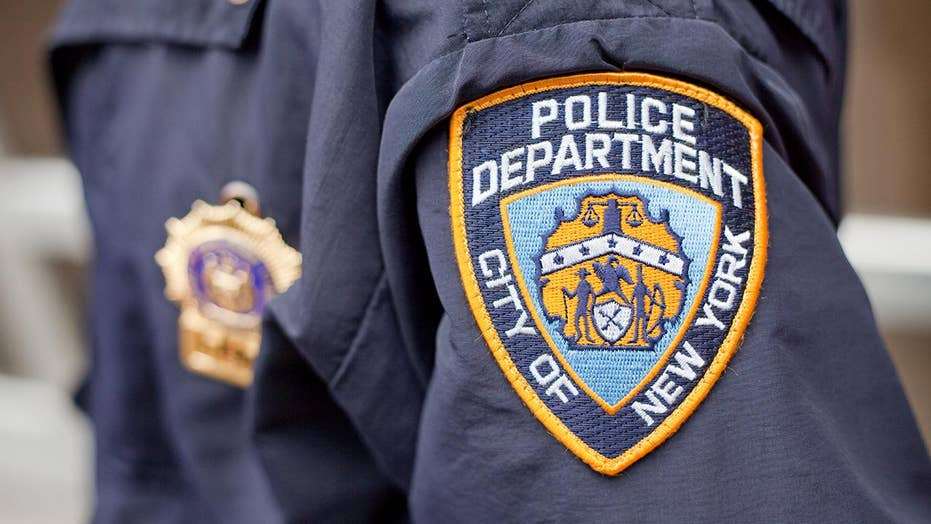 Police union fumes over de Blasio's possible plan to cut NYPD budget