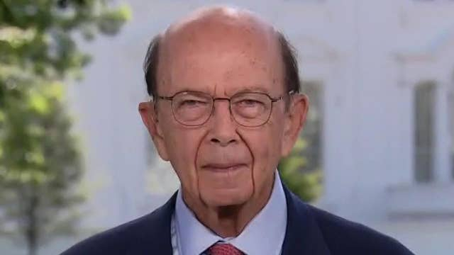 Wilbur Ross: US consumer has plenty of 'dry powder' to spend