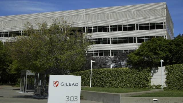 Alex Azar: Gilead's coronavirus drug Remdesivir cost won't burden patient