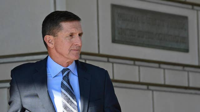 Who leaked classified Michael Flynn/Sergey Kislyak conversation?
