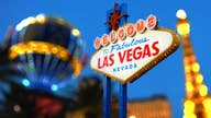 Las Vegas' casinos are ready for business