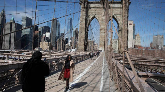 What's the future of big cities after coronavirus?