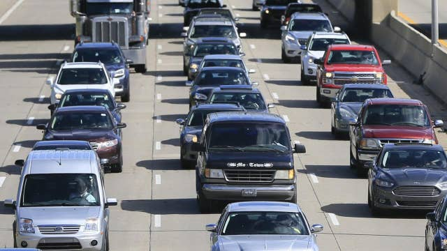 AAA predicting 1st decline in July 4th travel since 2009