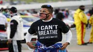 NASCAR driver Bubba Wallace on standing up against racial injustice