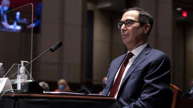 Mnuchin: PPP loan recipients will be released by end of the week