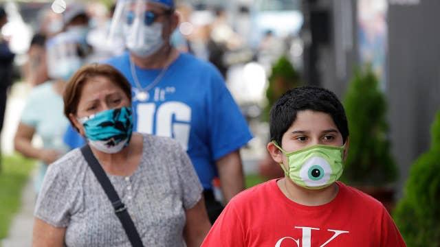 Sen. Rick Scott: Floridians need more information, not mandatory mask order