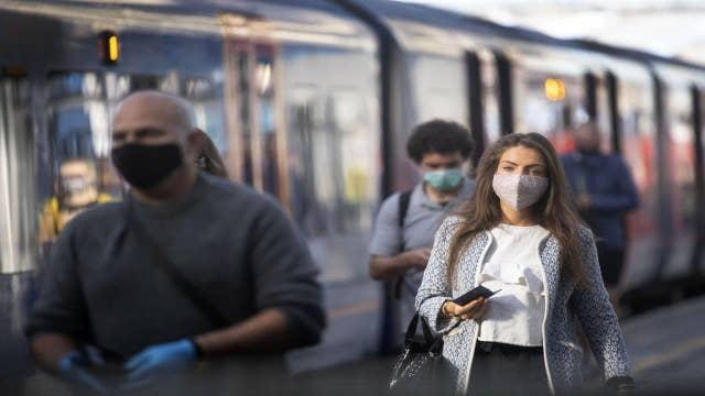 Coronavirus cases spiking from daily activity: Johns Hopkins School of Public Health professor