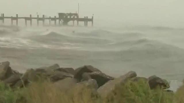 How will storm chasers approach hurricane season amid coronavirus?