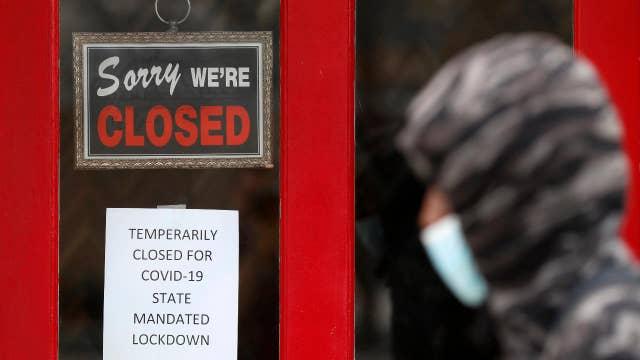 Unemployment could increase as coronavirus resurges: Alan Patricof