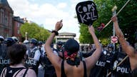 DC crowds closer to insurrection than peaceful protest: Former Army Special Forces member