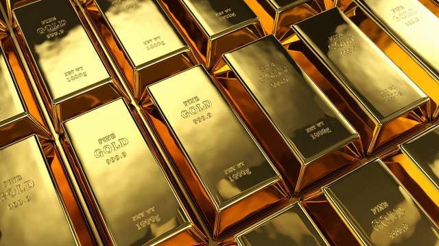 Coronavirus fears cause unprecedented demand for gold