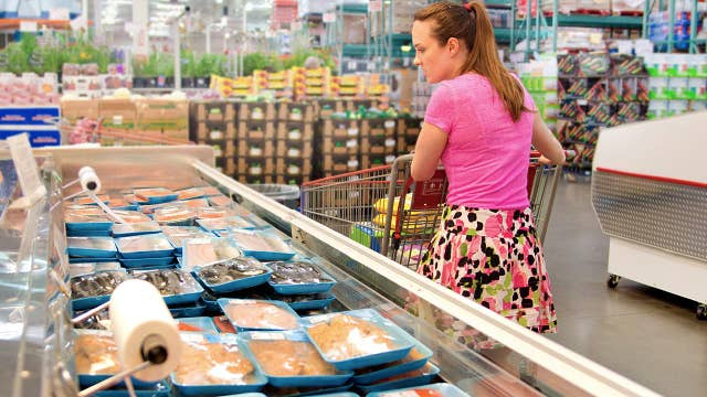 Chicken, salmon industries reeling from China suspending imports