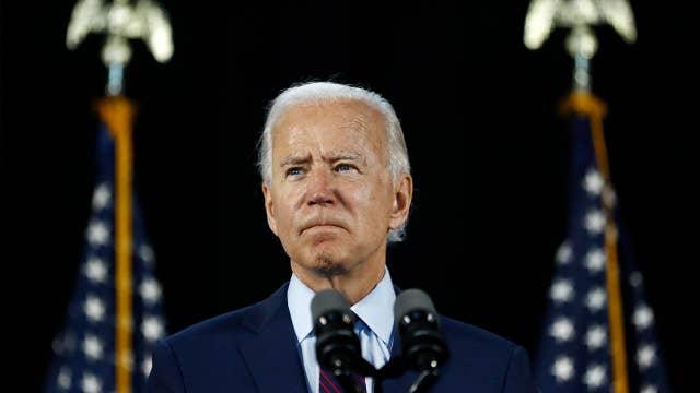 Brokerages concerned over possible Biden administration, progressive policies: Report