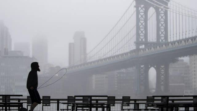 NYC could become more livable, environmentally friendly due to COVID-19: Real estate broker