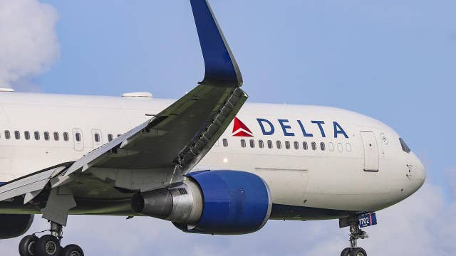 Delta workers hit hard by coronavirus; weekly unemployment claims rise more than expected