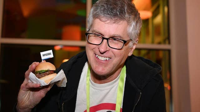 Impossible Foods CEO: New plant-based products have reached 22,000 outlets in two weeks