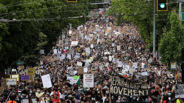 Billion-dollar investment firm leaving Seattle due to unrest