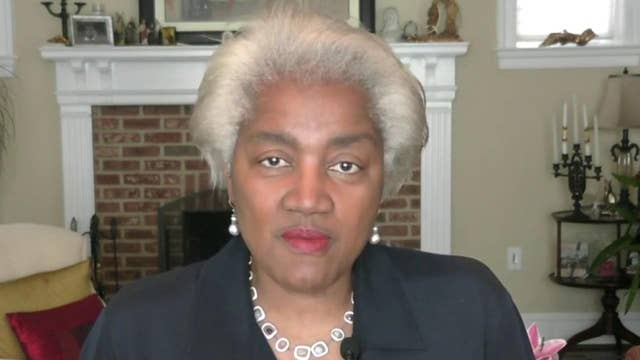 Democrats want police accountability: Donna Brazile