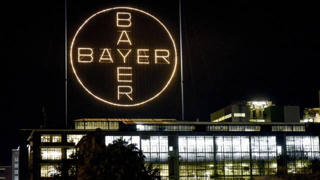 Bayer CEO: Roundup is a safe product