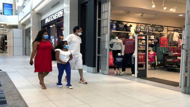 Retail must 'reimagine' business operations during coronavirus reopening: Commercial realtor