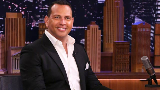 Florida Panthers owner weighs joining A-Rod in New York Mets bid: Gasparino