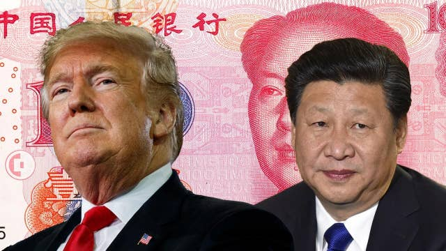 Is the US in an economic Cold War with China?