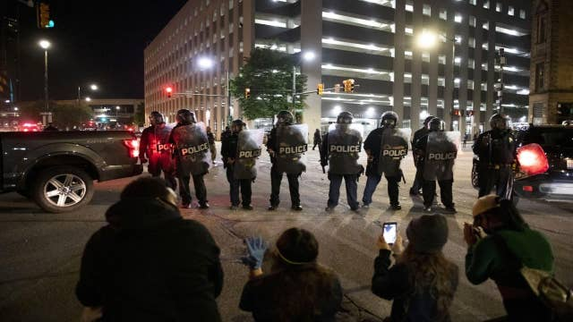 Police union must stop serving as shield for 'bad' officers: Nolan Finley