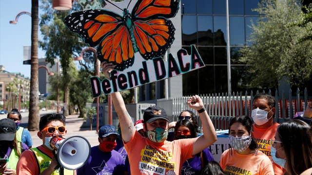 DACA recipient: Repealing program would 'destroy' livelihoods