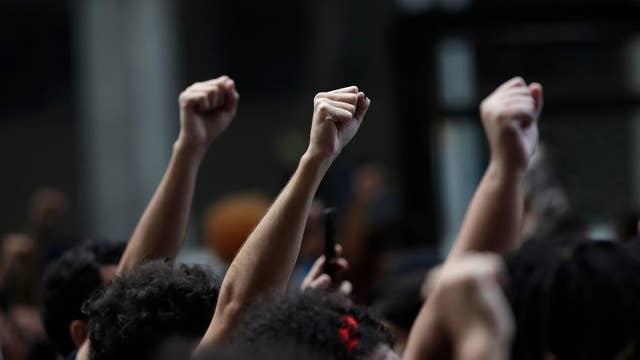 Corporations donating to Black Lives Matter should be ashamed: Bob Woodson