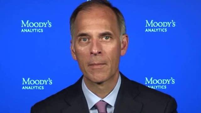US had shortest recession in history: Economist Mark Zandi