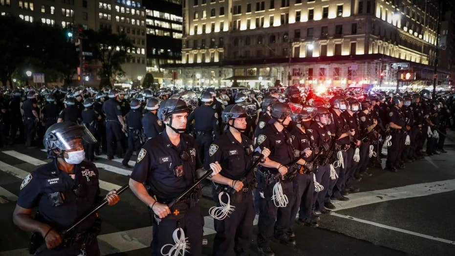 Lawmakers propose new police reform policies