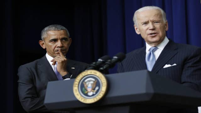 Obama to hold virtual fundraiser for Biden