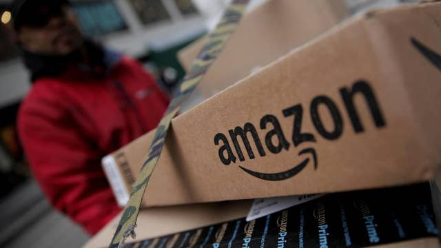 Amazon wants to own everything: Former Toys 'R' Us CEO