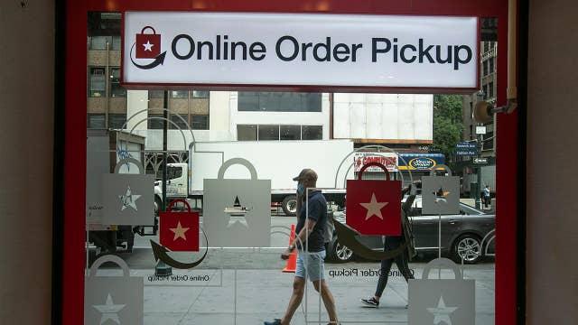 Online shopping, curbside pickup is here to stay: Retail expert