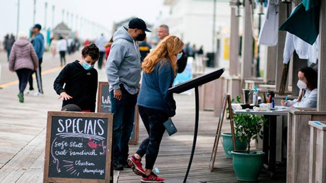 Restaurants struggling to stay afloat: Asbury Park, New Jersey councilperson