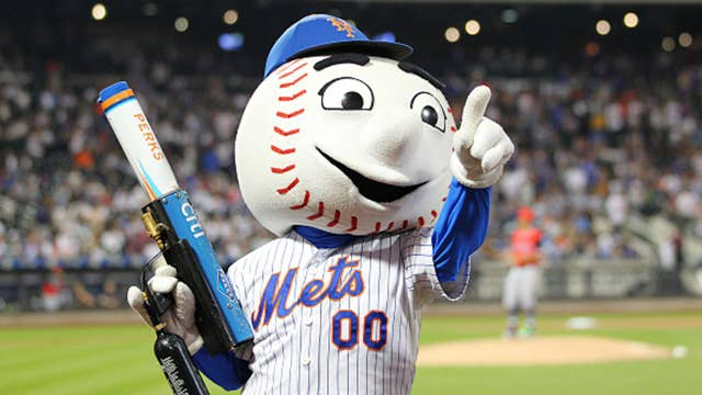 New York Mets bankers ramp up efforts to sell team: Gasparino
