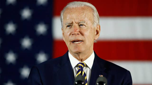 Biden presidency would be 'catastrophic' for economy: Stephen Moore