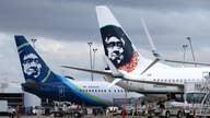Alaska Airlines jet hits brown bear while landing in southeast Alaska