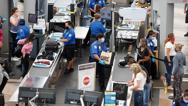 Tax breaks for travelers could help coronavirus-hit tourism industry