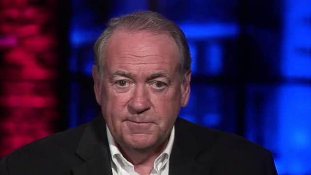 Coronavirus should be a public health, not political, issue: Mike Huckabee