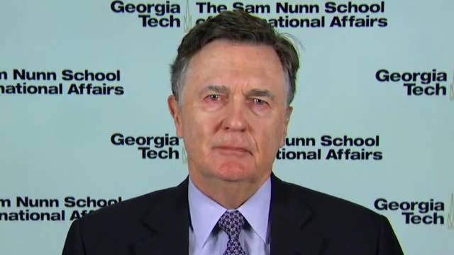 Former Atlanta Federal Reserve president on economic recovery: Things could get worse